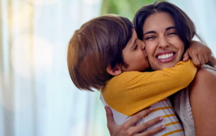 11 little things that mean the absolute world to your kids