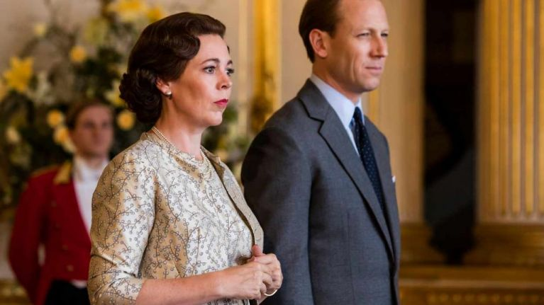 Apparently, this is when season three of The Crown is going to be released