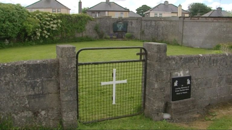 Tuam survivors group says 'full horror' of Mother and Baby Home 'not yet exposed'