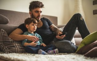 Your TV might be harming your toddler's speech development, research finds