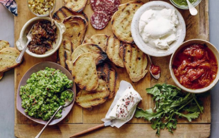 No time? No problem? 5 delicious no-cook dinners that are ready in minutes