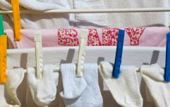 You'll think twice about drying clothes indoors after reading this expert's advice
