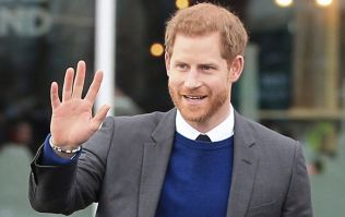 Prince Harry and OPRAH have teamed up to make a very special documentary