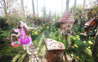 Tayto Park has a host of egg-citing activities planned for the Easter holidays!
