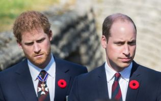 This is why Prince Harry and Prince William don't work together anymore