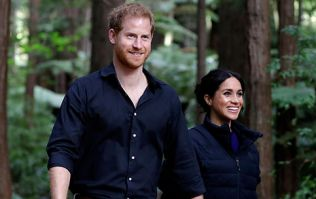 Prince Harry and Meghan Markle have added an organic vegetable garden at their new home