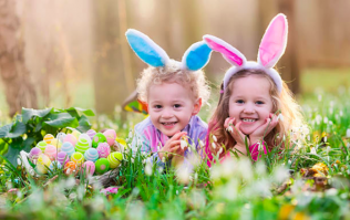 8 terrific family events around Ireland that'll keep the kids busy and smiling for Easter break