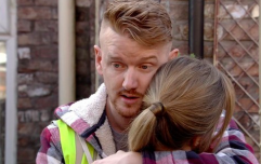 Corrie's Sarah and Gary are about to face some serious relationship trouble