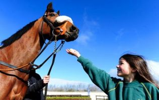 WIN 5 tickets to the Fairyhouse Family Fun Raceday for everyone