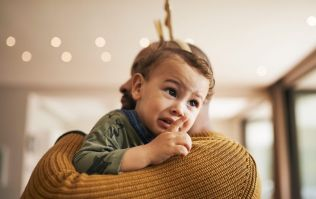 Everything you need to know about tantrums (including how to diffuse them)