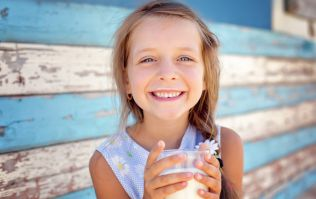 Is your child lactose intolerant? Here's how to make sure they aren't missing out