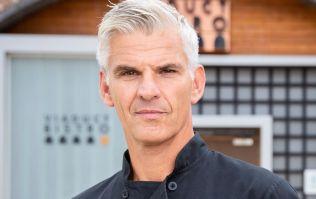 Coronation Street's Tristan Gemmill announces he is leaving the soap