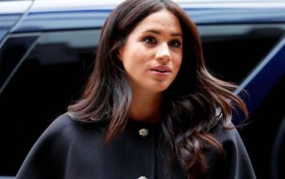 Fans think this Instagram post proves that Meghan Markle has given birth