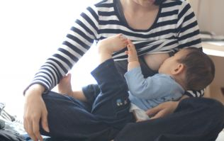 Breastfeeding reduces risk of child obesity by up to 25 percent, a new study finds