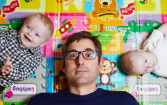 Louis Theroux asks viewers not to judge ahead of new postpartum psychosis documentary
