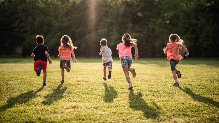 Psychologists say our kids need to get bored during the summer and I agree