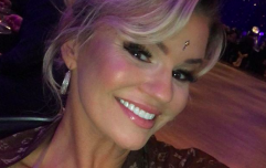 Kerry Katona pleads guilty to failing to send child to school