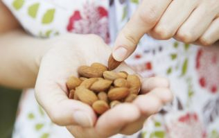 Eating nuts during pregnancy can boost your child's intelligence, study finds