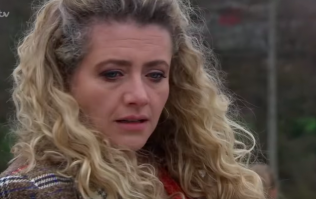 Emmerdale may have actually revealed Maya's fate last night