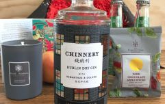 There's a monthly gin subscription box and it looks absolutely fab!