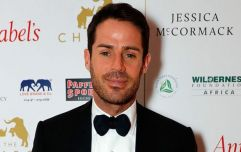 Jamie Redknapp just revealed his dream job, and we fully support it