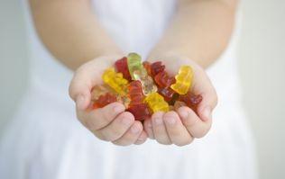 A new study has just found that sugar does NOT affect kids' behaviour