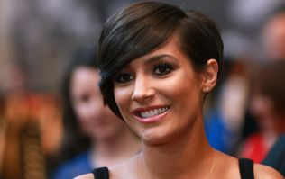 Frankie Bridge has candidly opened up about her battle with depression