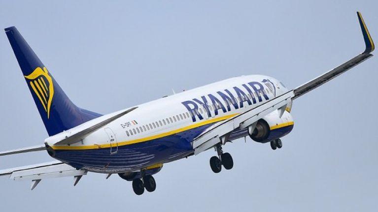 Ryanair has just launched last minute flight deals so go, go, go!