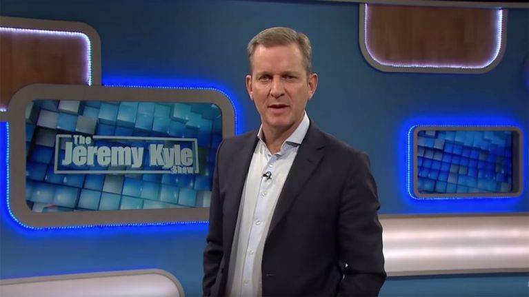 The Jeremy Kyle Show has been permanently cancelled after death of guest