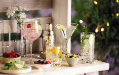 Aldi has just announced a massive gin festival, and we're so ready