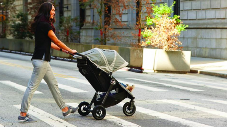 Win the a-list favourite Baby Jogger worth a cool €460 for you and your newborn