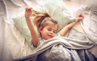 Research says we should stop daytime naps when children turn two (yes, really)