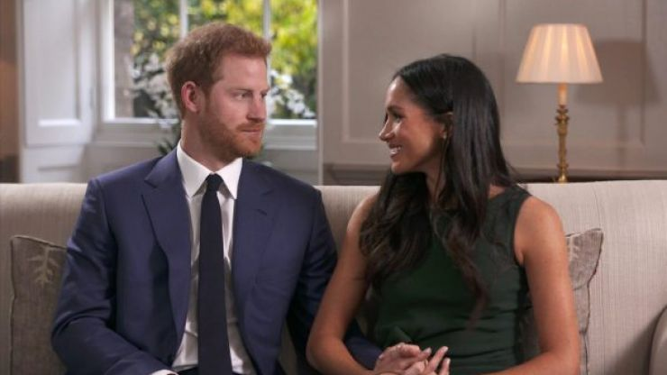 Meghan Markle's friend reveals what Prince Harry is like as a dad and our HEARTS