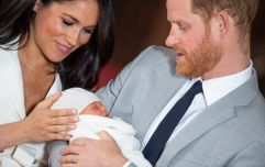 We finally know where Meghan Markle gave birth to gorgeous baby Archie