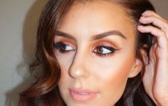 Blogger Terrie McEvoy is collaborating with Inglot on a new three piece collection