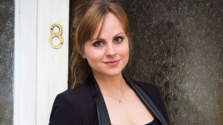 Corrie's Tina O'Brien confirms new love interest for Sarah Platt