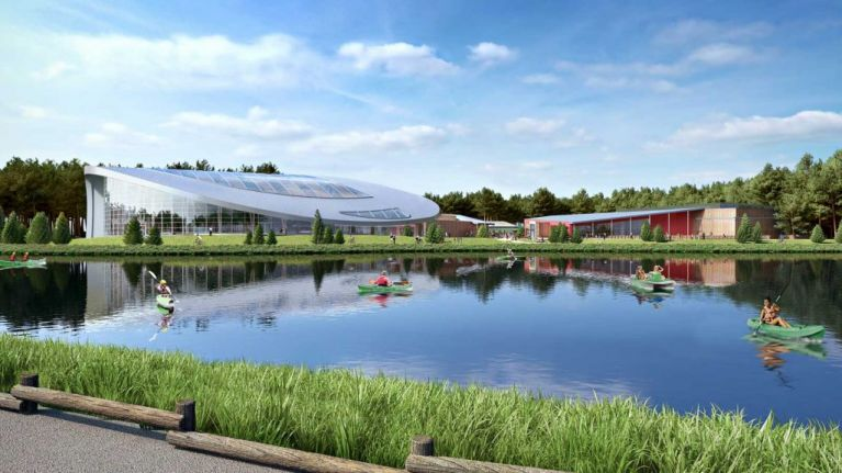 Center Parcs opens later this summer in Longford: 5 things we've learned