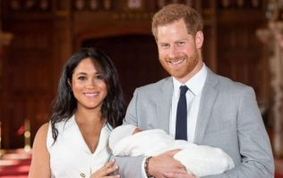 Meghan and Harry are planning a very special international trip with baby Archie