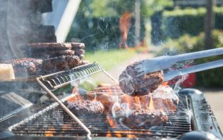 Grab the family - there's a bottomless BBQ happening at this Dublin hotel
