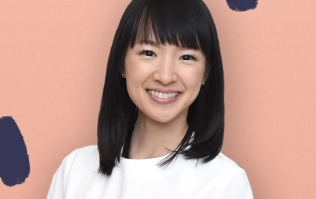 Marie Kondo is bringing out a children's book about tidying up – and we want it!
