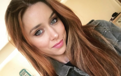 Una Healy shares snap of her new home almost a year after splitting from Ben Foden