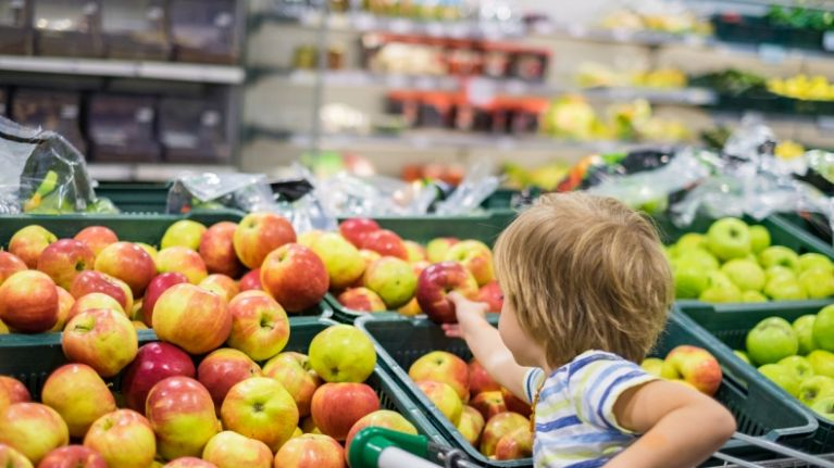 """Don't put your child on a vegan diet,"" doctors now warn parents"