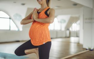 Practicing yoga can help you conceive quicker – here is why