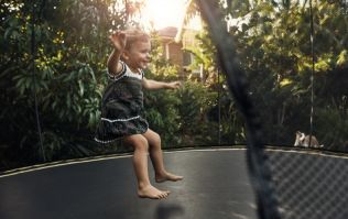 Here is why doctors are now issuing stark warnings about trampolines