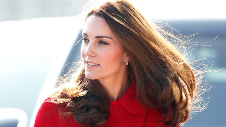 Would you buy them? Kate Middleton's white runners are available now for €62