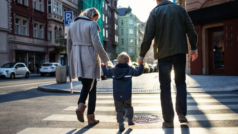 5 critical safety rules that all children should know by the time they are 4-years-old