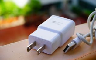 Infant dies after putting lead of plugged-in phone charger in its mouth