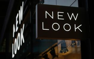This adorable €35 playsuit from New Look comes in four gorgeous colours