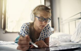 Here's how to keep your kids motivated while studying for their Junior or Leaving Cert