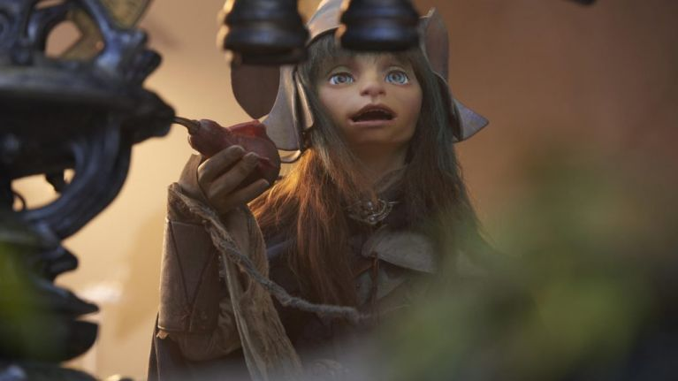 The Dark Crystal: Age of Resistance is coming to Netflix and we can't wait